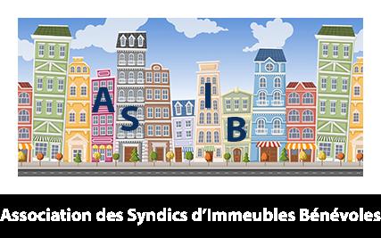ASIB - Association des Syndics d'Immeubles Bénévoles